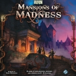 Mansions of Madness by Fantasy Flight